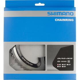 Shimano Dura-Ace FC-9000 eturattaat MA 11-vaihteinen , harmaa/musta